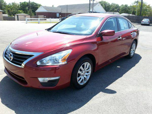 2014 *NISSAN* *ALTIMA* 2.5 - CALL / TEXT 📱 TODAY!!!!!