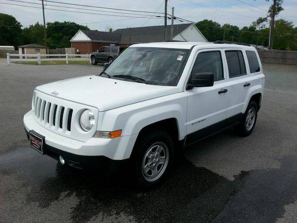 2011 *JEEP* *PATRIOT* SPORT - CALL / TEXT 📱 TODAY!!!!!
