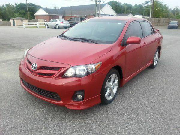2013 *TOYOTA* *COROLLA* BASE - CALL / TEXT 📱 TODAY!!!!!