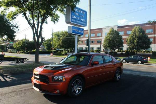 2006 Dodge Charger RT 4dr Sedan,, ITS ON SPECIAL ,,,,,,,,,,,,,,,