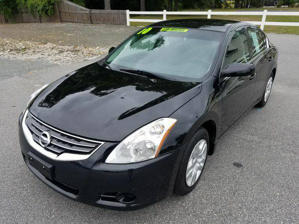 2010 *NISSAN* *ALTIMA* BASE - CALL / TEXT 📱 TODAY!!!!!