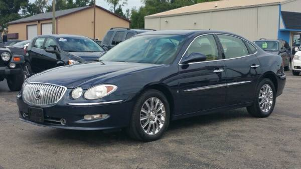 2008 Buick Lacrosse CXS ** ONE OWNER ** VERY CLEAN **
