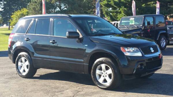 ** 85k MILES ** 4x4 ** ONE OWNER ** 2006 Suzuki Grand Vitara **