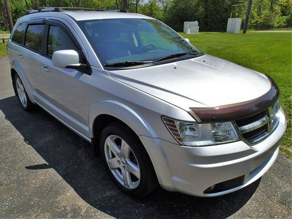 For Sale Dodge Journey 4x4 Remote Start Leather