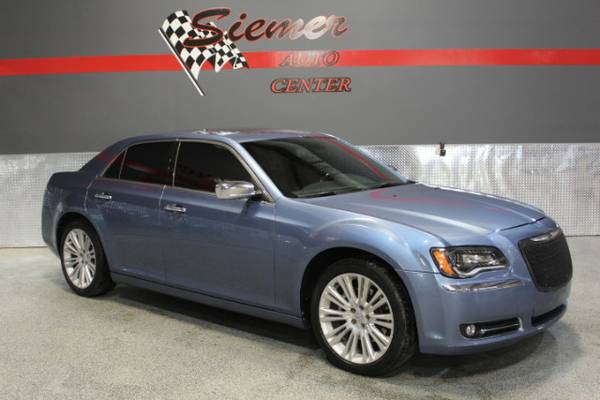 2011 Chrysler 300 C RWD - TEXT US