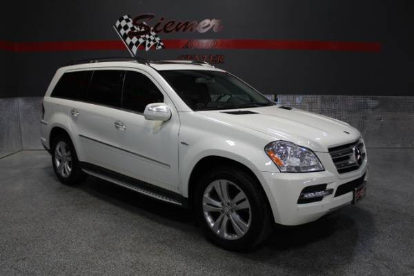 2010 Mercedes-Benz GL-Class GL350 BlueTEC - CALL NOW