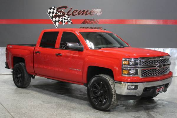 2014 Chevrolet Silverado*WE HAVE A TRUCK FOR YOU, CALL