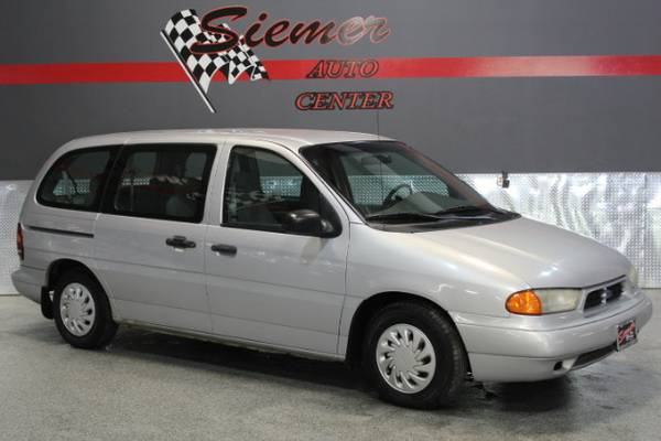 1998 Ford Windstar Base - TEXT US