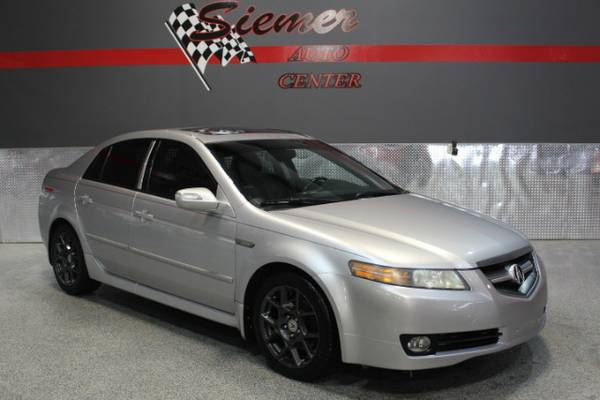 2008 Acura TL 5-Speed AT - BEST DEALS