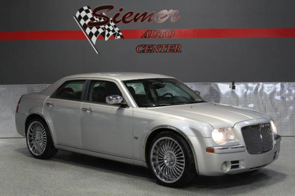 2007 Chrysler 300 C - WE FINANCE