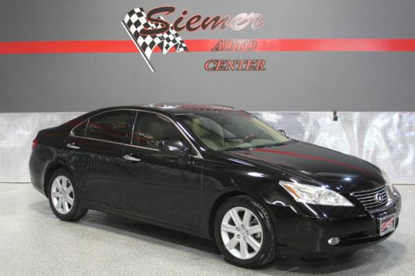2007 Lexus ES 350*LET US HELP YOU OWN THIS ONE, CALL US