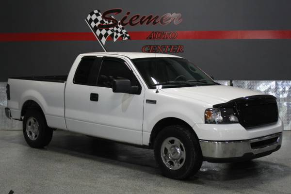 2008 Ford F150 XLT*WE HAVE A TRUCK FOR YOU! CALL