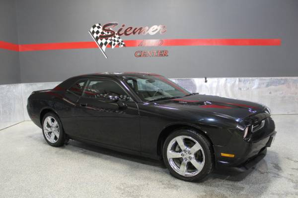 2009 Dodge Challenger*THIS ONE WILL GO FAST, TEST DRIVE TODAY, CALL US