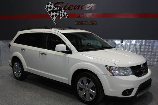 2012 Dodge Journey*GREAT SUV, GREAT DEAL, GREAT VALUE,