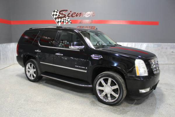 2007 Cadillac Escalade*HUGE END OF SUMMER CLEARANCE EVENT