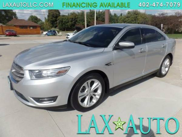 2014 Ford TAURUS SEL * Only 40,878 Miles! Excellent Condition!