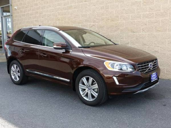 Certified: XC60 2016 Sport Utility T6 Drive-E