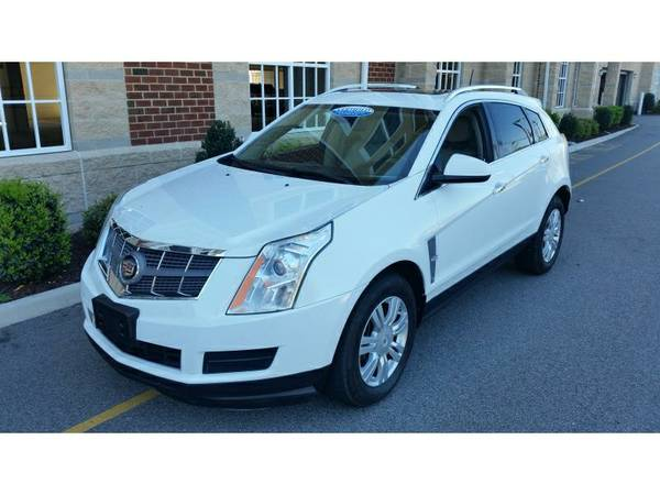 2011 CADILLAC SRX LUXURY COLLECTION,1st Time Buyers, Good/Bad/No Credi