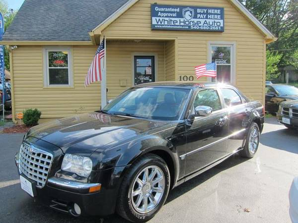 2005 CHRYSLER 300C ~ $0 DOWN WITH ANY PAID TRADE IN!!