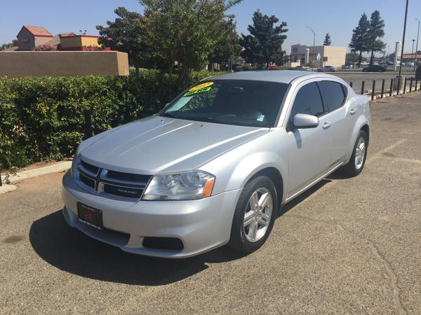2012 Dodge Avenger SXT *Diamond Auto Dealers, Inc.*