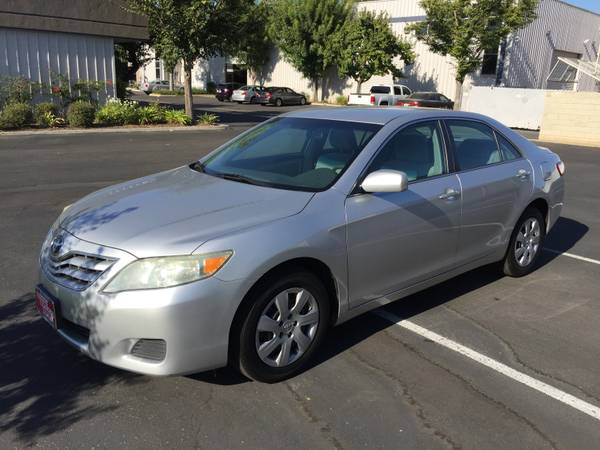2010 TOYOTA CAMRY*****ONLY 59K MILES****