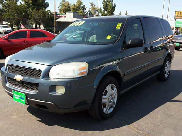 2006 CHEVROLET UPLANDER *GET APPROVED FAST*