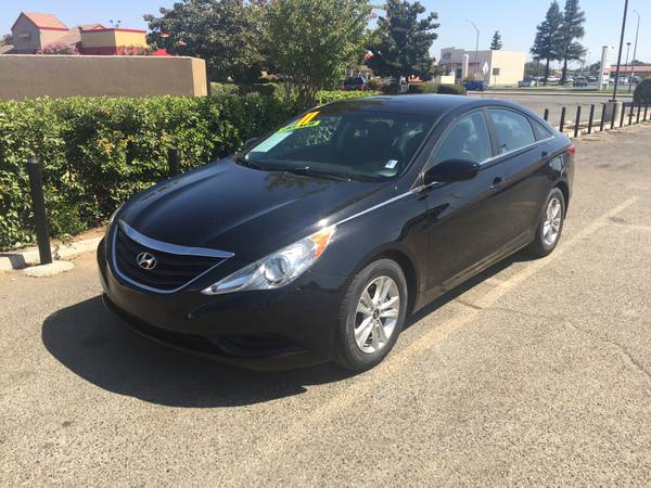 2011 Hyundai Sonata *Diamond Auto Dealers, Inc.*