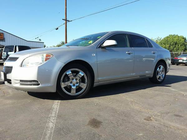 2008 CHEVROLET MALIBU *Sunset Auto Sales*