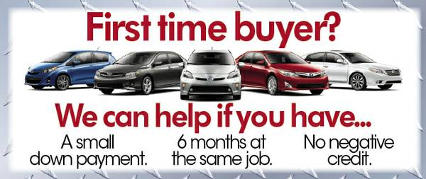 FIRST TIME BUYER PROGRAMS!! LOW RATES*APPLY ONLINE!!