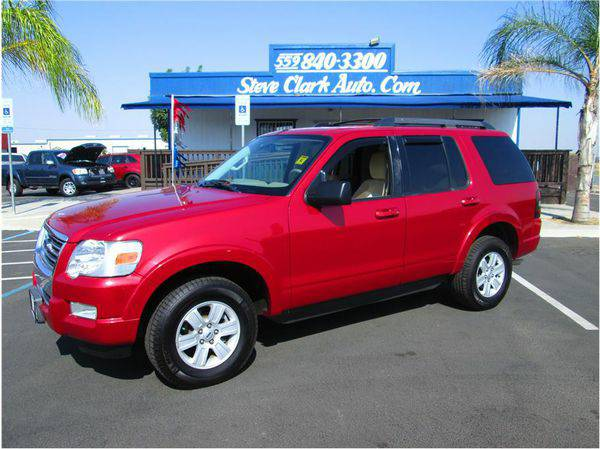 2010 *Ford* *Explorer* *Easy Deals!*