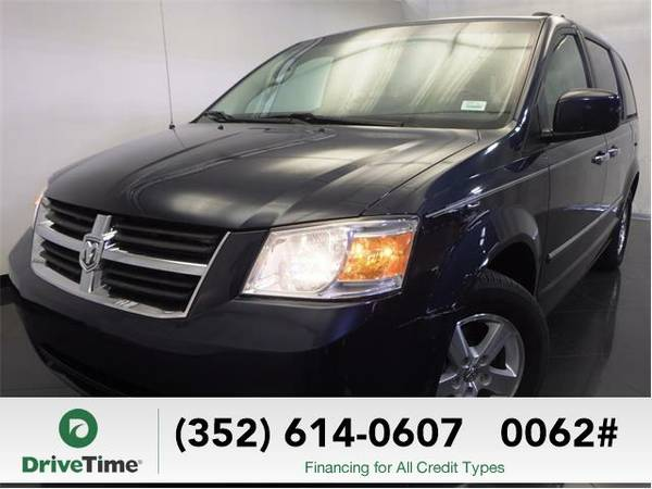 2009 *Dodge Grand Caravan* SXT - BAD CREDIT OK