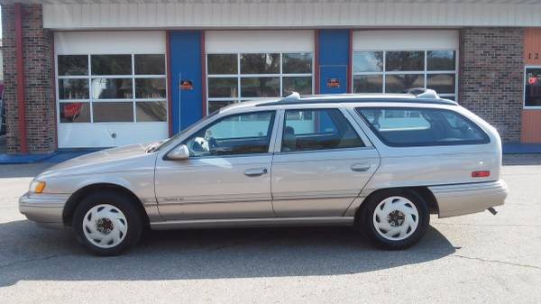 1994 Ford Taurus Only 58K