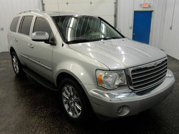 2007 *Chrysler* *Aspen* Limited 4WD - GET APPROVED TODAY!!!