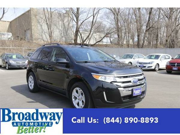 2013 *Ford Edge* SEL Green Bay