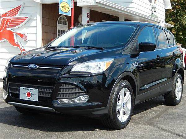 2016 *Ford* *Escape* SE