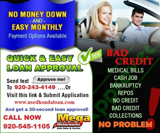 USED 2005 MITSUBISHI OUTLANDER TAKE UP THIS REPO PAYMENT MONTHLY =