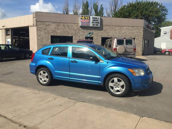 2008 Dodge Caliber Only 3,300 miles on engine !!!