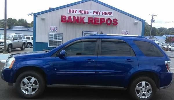 2006 Chevrolet Equinox LT **Buy Here Pay Here**