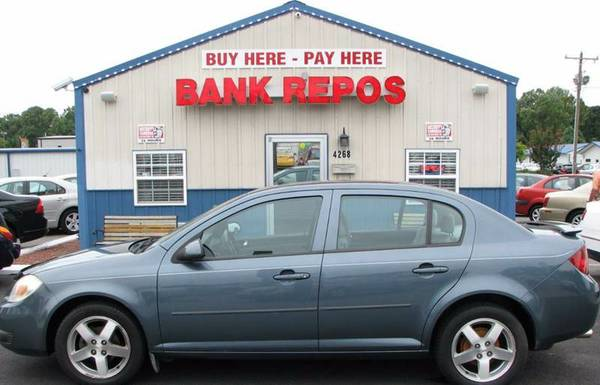 2005 Chevrolet Cobalt LS **Only 112k Miles**Buy Here Pay Here**