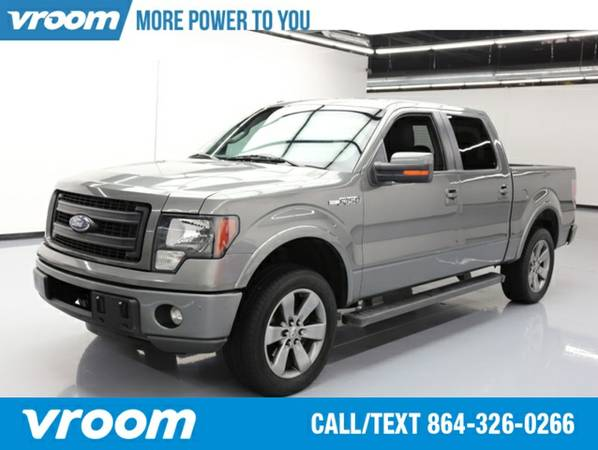2013 Ford F-150 FX2 Pickup 7 DAY RETURN / 3000 CARS IN STOCK