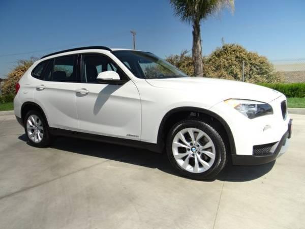 2014 BMW X1 4D Sport Utility xDrive28i