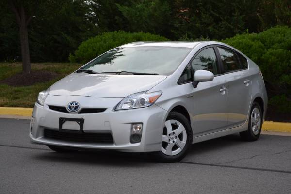 🚗🚗🚗2011 TOYOTA PRIUS*ONE OWNER*CLEAN...