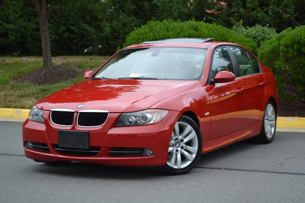 🚗🚗🚗2008 BMW 328I*ONE OWNER*SPORT...