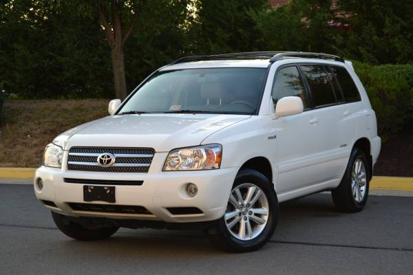🚗🚗🚗2007 TOYOTA HIGHLANDER HYBRID*ONE...