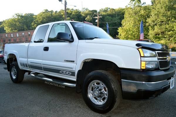 2007 Chevrolet Silverado* 4WD* 1 OWNER* SERVICE RECORDS!!!* NEW TIRES