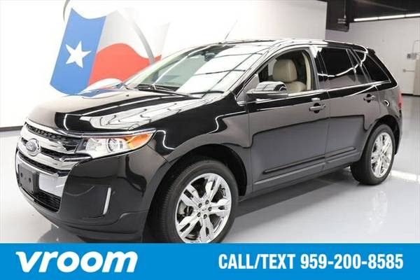 2013 Ford Edge Limited 4dr SUV SUV 7 DAY RETURN / 3000 CARS IN STOCK
