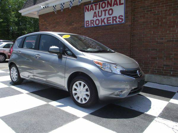 2014 *Nissan* *Versa* *Note* 5dr HB CVT 1.6 SV ( Everyone welcome &#38
