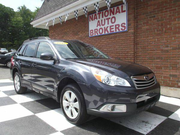 2012 *Subaru* *Outback* 4dr Wgn H4 2.5i Premium ( Everyone welcome &#3