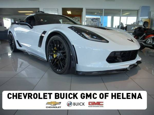 2015 CHEVROLET CORVETTE STINGRAY Z06 only 8,108 miles