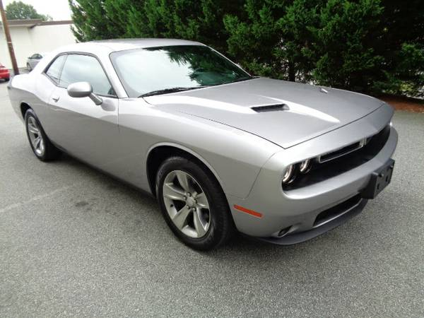 2016 Dodge Challenger SXT V6 Auto 33k miles!*BUY HERE PAY HERE!*